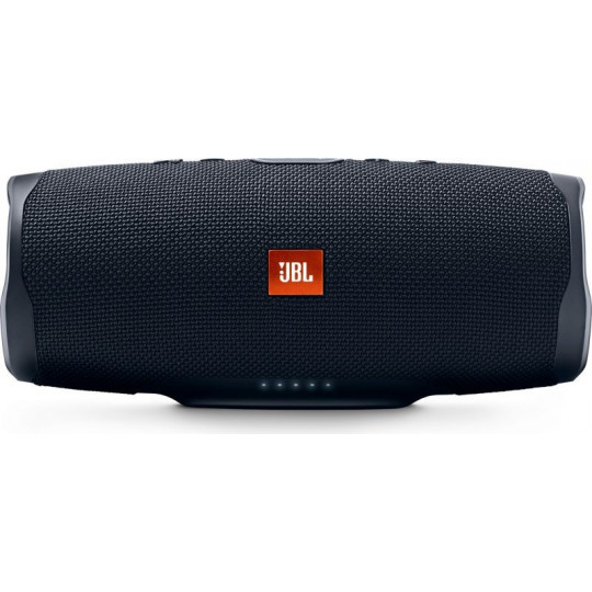 JBL Charge 4 Black bluetooth reproduktor