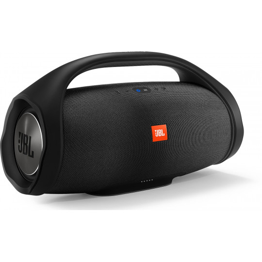 JBL Boombox Black bluetooth reproduktor