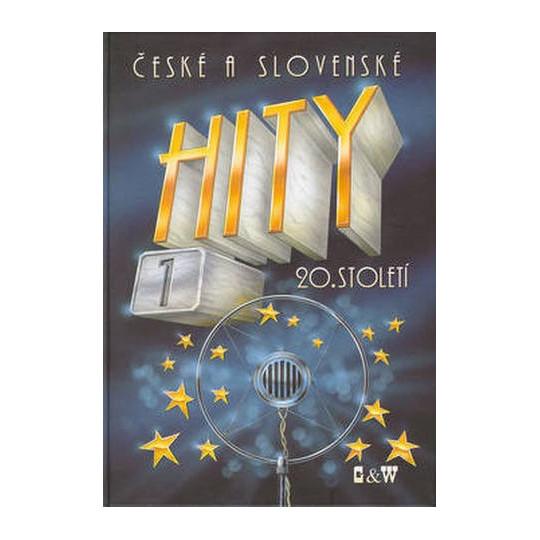 České a slovenské hity 20. století - 1. díl