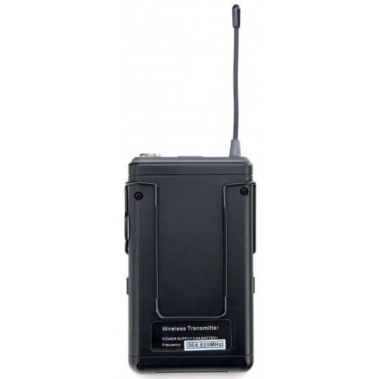 McGrey UB-IK1 bodypack 863,500 MHz