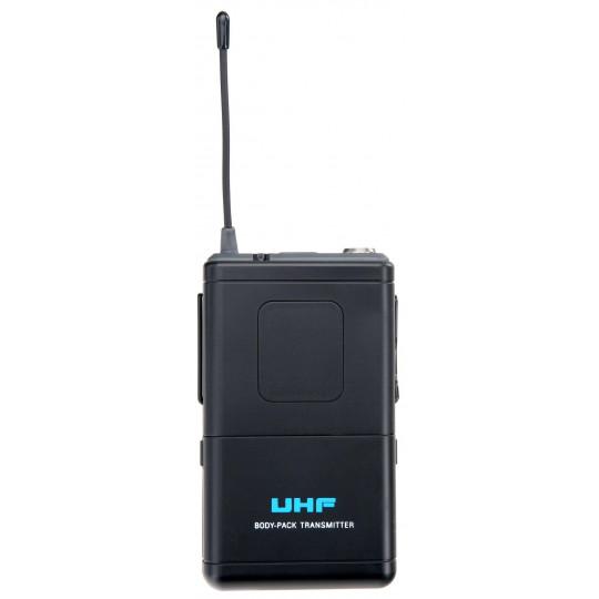McGrey UB-IK3 bodypack 864.825 MHz