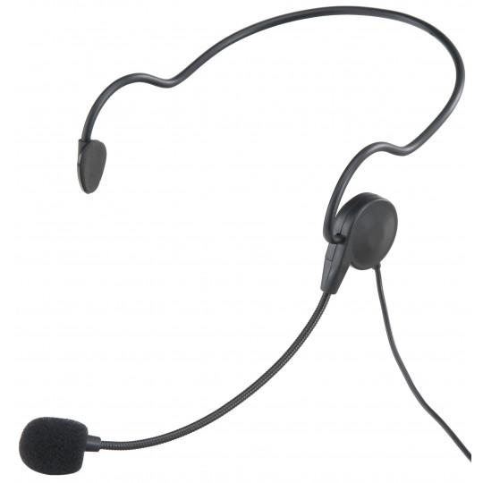 McGrey HS-10 náhlavní mikrofon (headset)