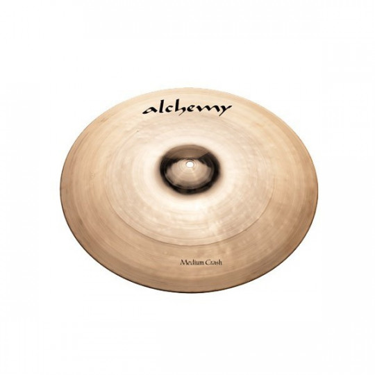 "ALCHEMY Professional 15"" Medium Crash"