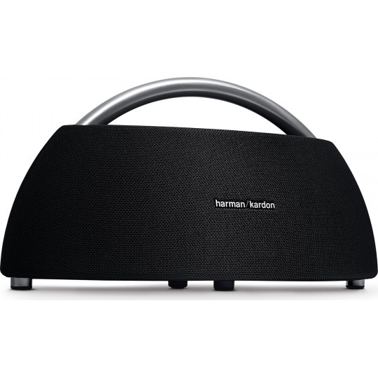 Harman/Kardon GO + PLAY Black bluetooth reproduktor