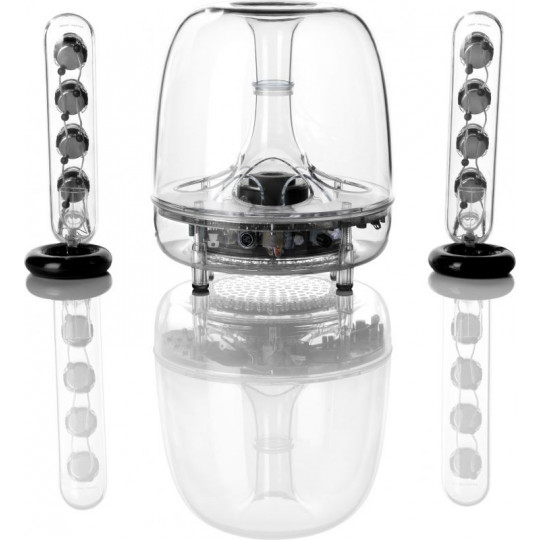 Harman/Kardon SoundSticks Wireless bluetooth audio systém