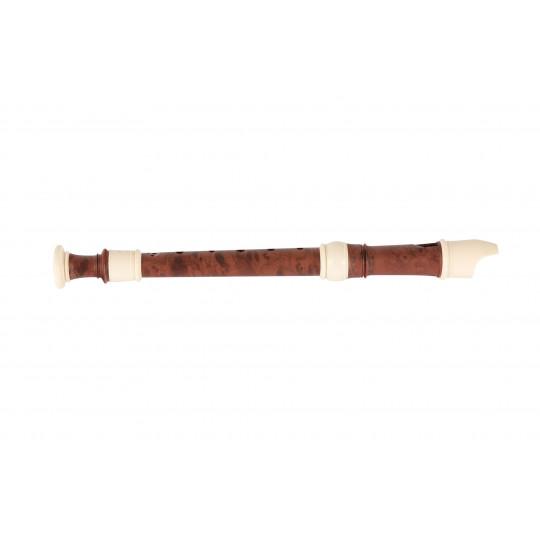 Classic Cantabile F100B-BN C sopránová zobcová flétna