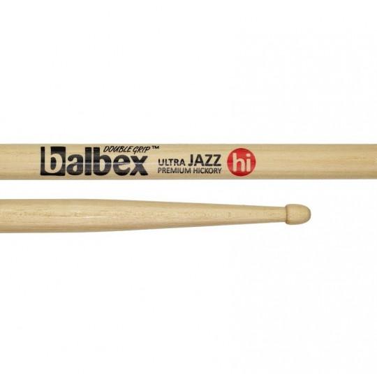 Balbex Hickory Ultra Jazz