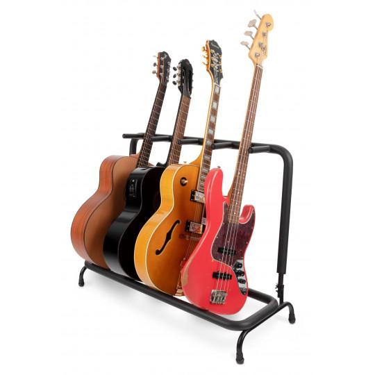 Proline Multistand 4 pro čtyři kytary