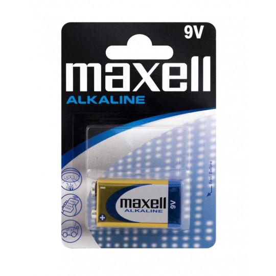 Maxell 6LR61 9V