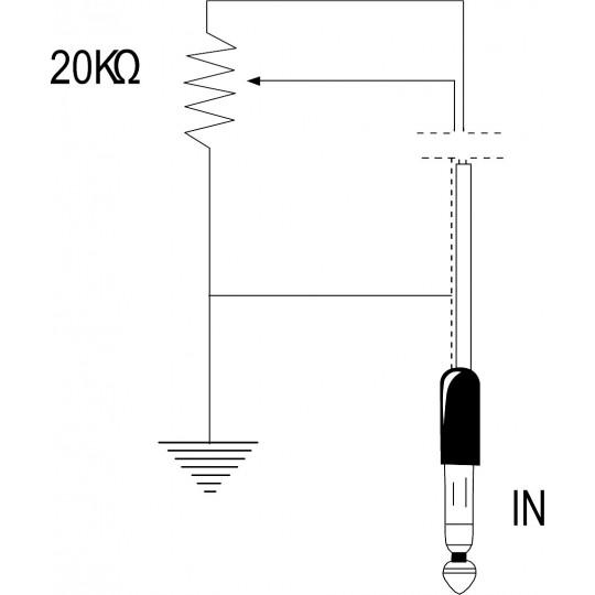 Bespeco VM16L