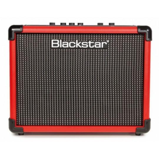 Blackstar ID:Core Stereo 10 V2 London Red