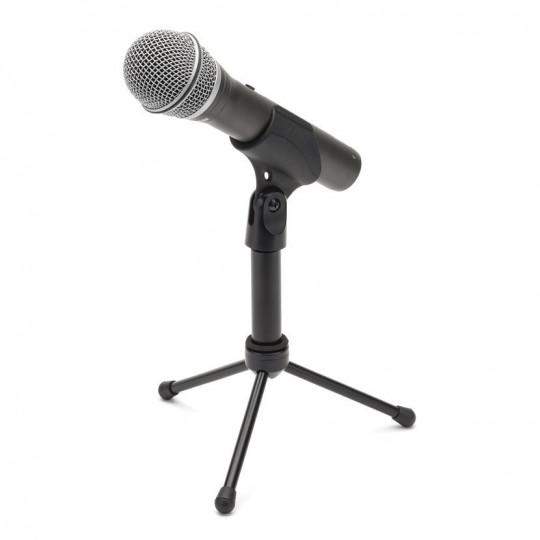 Samson Q2U dynamický USB mikrofon
