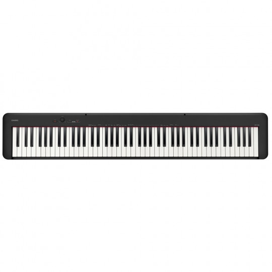 CASIO CDP S 100 BK stage piano
