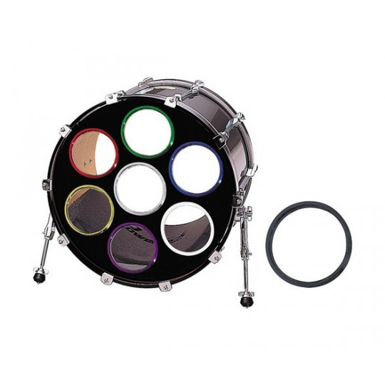 Drum O's HW2
