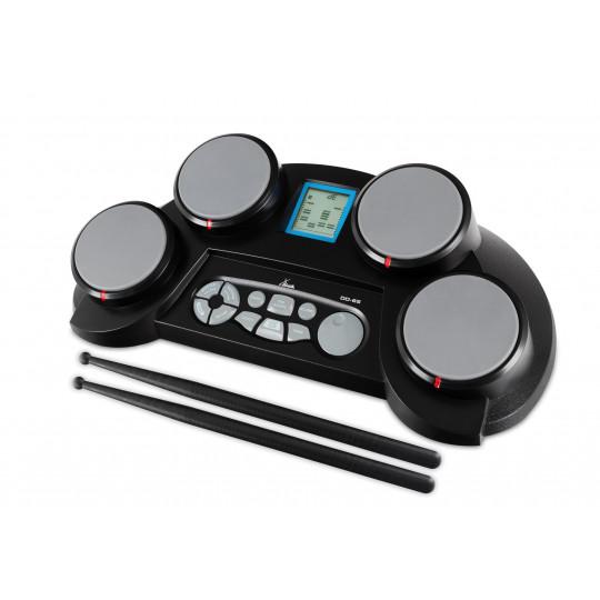 XDrum DD-65 E-Drum stolní elektronické bicí