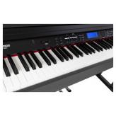 FunKey DP-2688A SM digitální piano černý mat