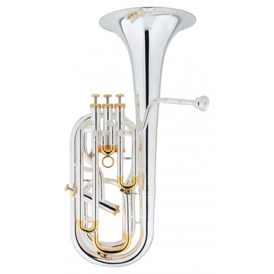Lechgold Supreme BH-231 Bb baryton postříbřený