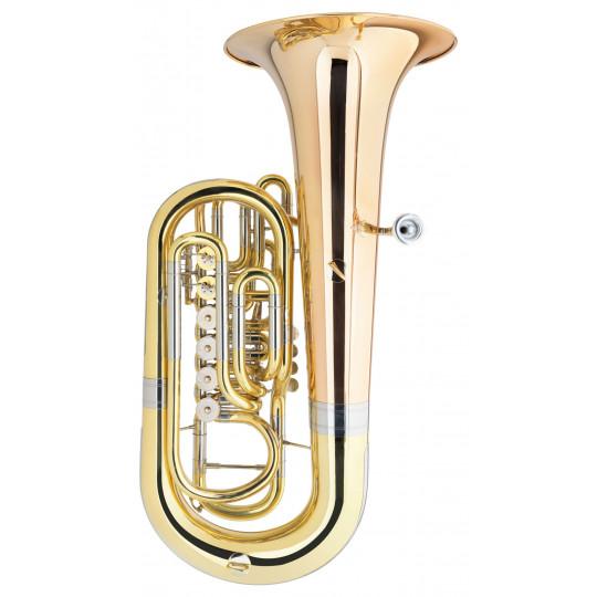 Lechgold FT15/6L F tuba lakovaná