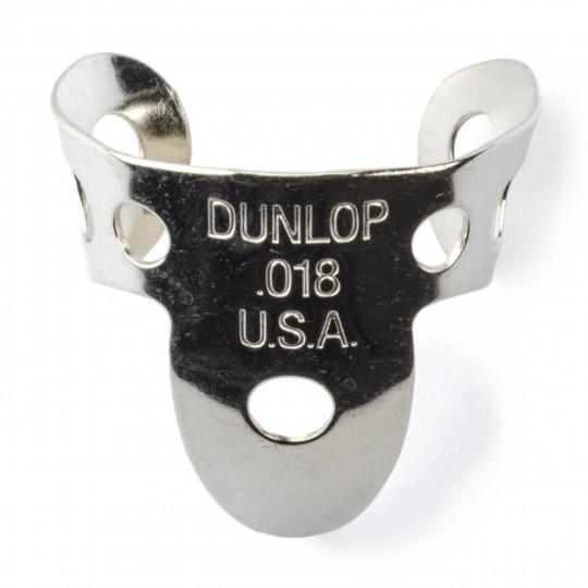 DUNLOP kovové prstýnky