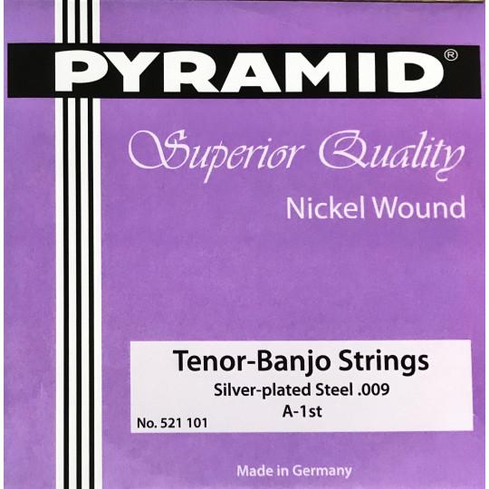 Pyramid struny na tenorové banjo
