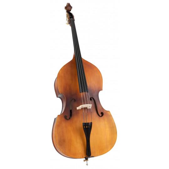 Classic Cantabile DBP-110 3/4 kontrabas