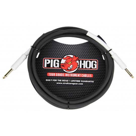 Pig Hog PH10 nástrojový kabel 3 m