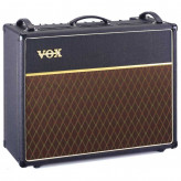 VOX AC30C2 - Celolampové kombo 30W
