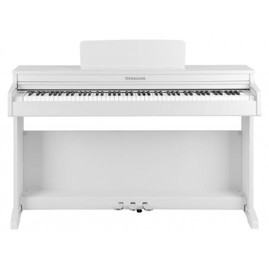 Steinmayer DP-321 WM digitální piano matná bílá