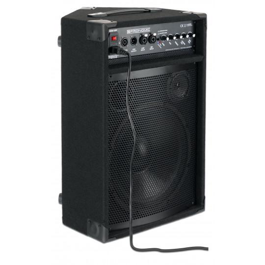Pronomic monitor KAM-12BT aktivní pódiový monitor, reprobox s Bluetooth