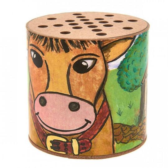 AW Cow Voice
