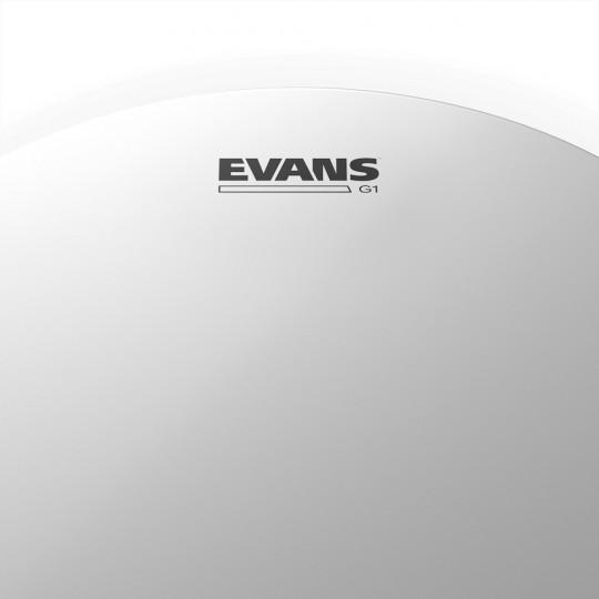 EVANS TOMPACK: G1 CTD - FSN