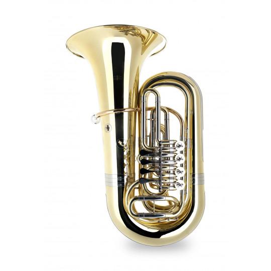 Classic Cantabile Brass T-190 Bb Tuba