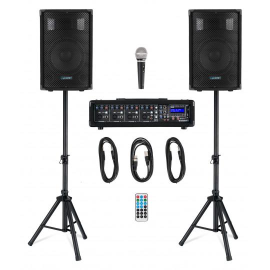 McGrey BP-210 ozvučovací set