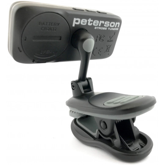 Peterson StroboClip HD