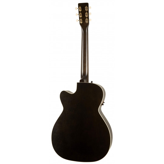 Art & Lutherie Legacy Faded Black CW QIT