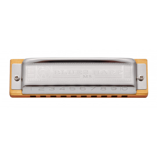 Hohner Blues Harp A-major