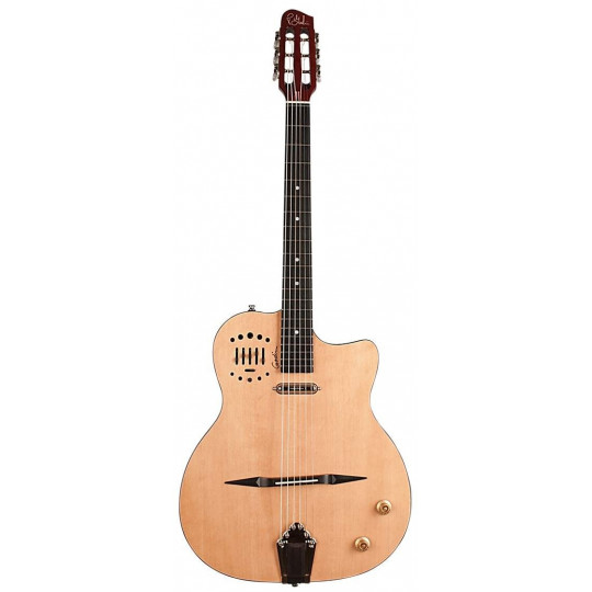 Godin MultiAc Gypsy Jazz Natural HG
