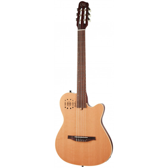 GODIN Multiac Nylon Encore Natural SG
