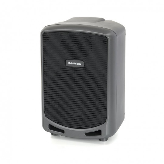 Samson Expedition Express+ aktivní All-In-One box, baterie, mix a Bluetooth