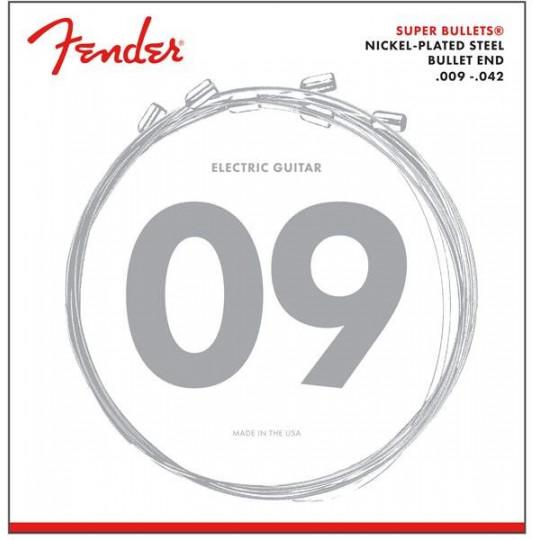 Fender 3250L - struny pro elektrickou kytaru
