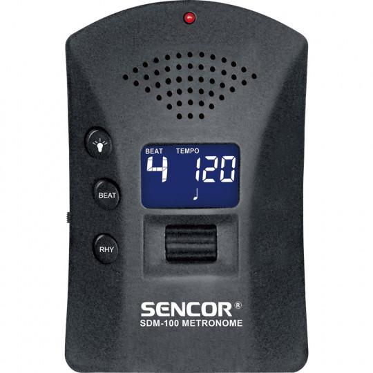Sencor SDM-100 digitální metronom