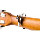 SHUBB C2 - kapodastr na klasickou kytaru - barva nikl