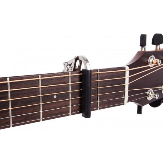 SHUBB S1 - kapodastr řady DELUXE na akustickou a elektrickou kytaru