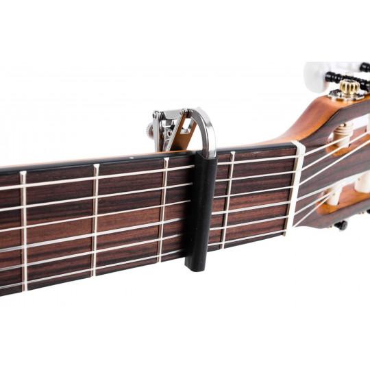SHUBB S2 - kapodastr řady DELUXE na klasickou kytaru