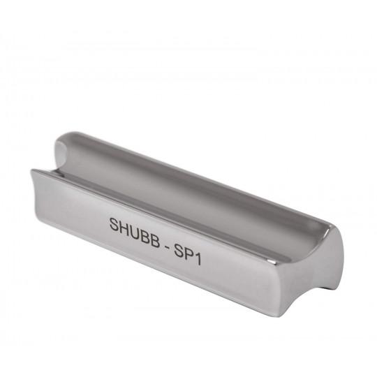 SHUBB SP1 tonebar, ocel