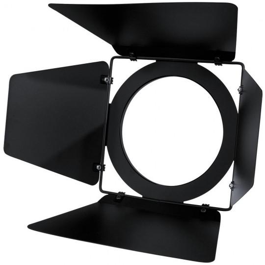 Klapky Theatre 650/1000 černé