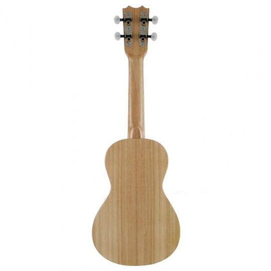 APC  S EUC Sopránové ukulele - Eukalyptus