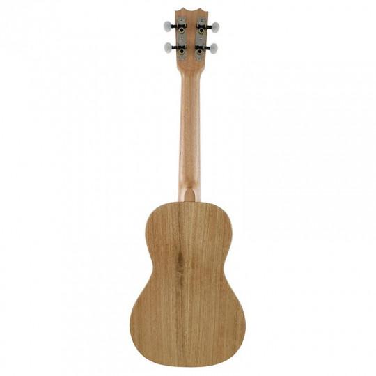 APC  S EUC Koncertní  ukulele - Eukalyptus