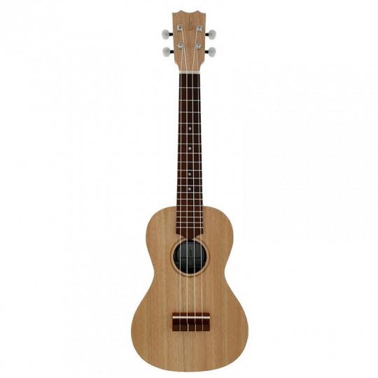 APC C EUC koncertní  ukulele - Eukalyptus