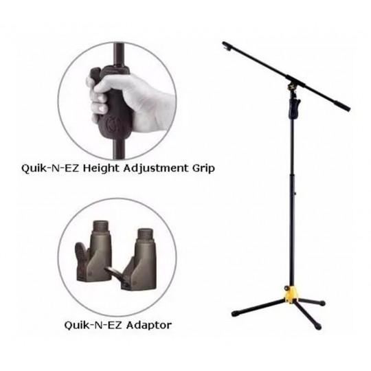 Hercules MS631B - mikrofonní stojan
